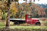 """""""Macs"""" Old Truck by verenabloo, Photography->Transportation gallery"""