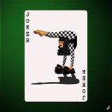 The Joker's Wild - 2012 by Jhihmoac, illustrations->digital gallery