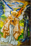 Church Mural 2 by corngrowth, photography->places of worship gallery