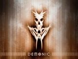 Demonic by ST_ARTIST, Illustrations->Digital gallery