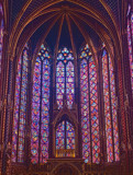 La Sainte Chapelle by reddawg151, photography->places of worship gallery