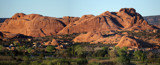 Moab Sunset Panorama by Paul_Gerritsen, photography->landscape gallery