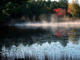 October Fog by Tomeast, Photography->Shorelines gallery