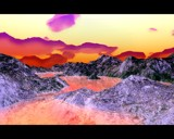 Terragen Lava by sneakattack, computer->landscape gallery