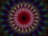 Glow Of Colors by Joanie, Abstract->Fractal gallery