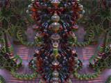 Fractal Garden by Joanie, abstract->fractal gallery