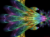 Jetstream Glory by Flmngseabass, Abstract->Fractal gallery