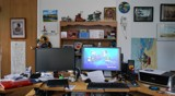 My Work And Play Space by bingwa, photography->general gallery
