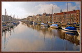 Middelburg (57), Rouaansekaai by corngrowth, Photography->City gallery