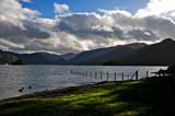 Derwentwater by biffobear, Photography->Shorelines gallery