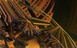 Metal Fabrication by casechaser, abstract->fractal gallery