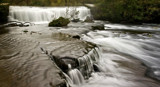 Monsal Head by nigelmoore, Photography->Waterfalls gallery