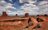Monument Valley by Paul_Gerritsen, photography->landscape gallery