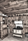 Cabin Fever by tigger3, contests->b/w challenge gallery