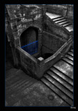 To the Dungeons. by Sivraj, photography->castles/ruins gallery