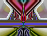Frost And Argon by Flmngseabass, abstract gallery