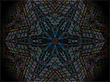 Crazy Blocks by Joanie, abstract->fractal gallery