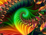 Inspiration by vamoura, Abstract->Fractal gallery