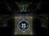Artificial Intelligence by razorjack51, Abstract->Fractal gallery