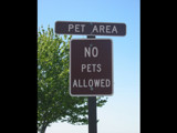 No Pets? by KingIan, Contests->Oxymorons gallery
