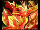 Flaming Meltdown! by verenabloo, Photography->Manipulation gallery
