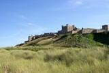 Bamburgh Castle by slybri, photography->castles/ruins gallery