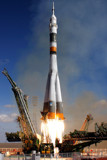 Expedition 18 Launch: 2 by philcUK, space gallery