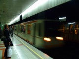 A metro at Ankara by osifa, photography->city gallery