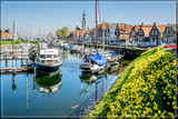 Springtime In Veere 3 by corngrowth, photography->shorelines gallery