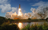 STS-120 Launch by philcUK, space gallery