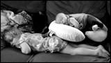 Sleeping Beauties by Nikoneer, contests->b/w challenge gallery