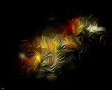 Late Autumn Abstract by camerahound, abstract gallery