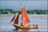 The Race Is On 12 by corngrowth, photography->boats gallery