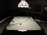 Corner Pocket by DTwiegraphics, computer gallery