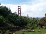 Golden Gate Bridge by jrasband123, Photography->Architecture gallery