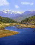 Image: Kaweah lake
