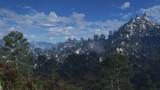 Cordillera by ryzst, computer->landscape gallery