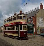 Nostalgia by biffobear, photography->trains/trams gallery
