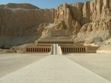 Hatshepsut Temple by Cmack, Photography->Places of worship gallery
