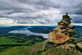 Wasdale Pike View by Homtail, photography->landscape gallery