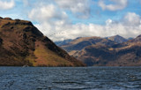 Striding edge with Helvelyn by biffobear, photography->landscape gallery