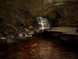 January Fall by biffobear, photography->waterfalls gallery