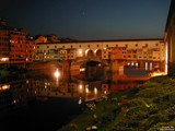 Florence by night by flammable, Photography->City gallery