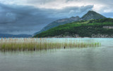 Lake Annecy Simple Beauty by Heroictitof, photography->mountains gallery