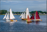 The Race Is On 10 by corngrowth, photography->boats gallery