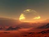 Planet Zircon by Keuakepo, computer gallery