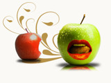 strange fruit by SFDesigns, Illustrations->Digital gallery