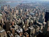 Concrete Jungle, NY by Zyrogerg, Photography->City gallery
