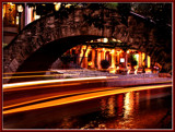 RIVERWALK AT  TWILIGHT by pikman, Photography->General gallery