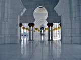 Grand mosque,Abudhabi-2 by sahadk, photography->places of worship gallery